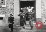 Image of German Field Marshal Günther von Kluge France, 1944, second 17 stock footage video 65675061105