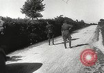 Image of German Field Marshal Günther von Kluge France, 1944, second 34 stock footage video 65675061105