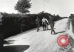 Image of German Field Marshal Günther von Kluge France, 1944, second 35 stock footage video 65675061105