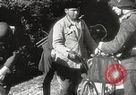 Image of German Field Marshal Günther von Kluge France, 1944, second 36 stock footage video 65675061105