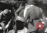 Image of German Field Marshal Günther von Kluge France, 1944, second 37 stock footage video 65675061105