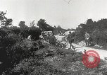 Image of German Field Marshal Günther von Kluge France, 1944, second 39 stock footage video 65675061105