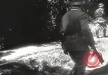 Image of German Field Marshal Günther von Kluge France, 1944, second 45 stock footage video 65675061105