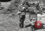Image of German Field Marshal Günther von Kluge France, 1944, second 48 stock footage video 65675061105