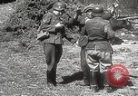Image of German Field Marshal Günther von Kluge France, 1944, second 49 stock footage video 65675061105