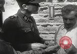 Image of German Field Marshal Günther von Kluge France, 1944, second 57 stock footage video 65675061105