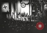 Image of German officials Paris France, 1942, second 1 stock footage video 65675061108