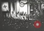 Image of German officials Paris France, 1942, second 2 stock footage video 65675061108