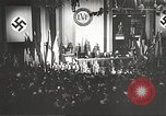 Image of German officials Paris France, 1942, second 3 stock footage video 65675061108