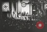 Image of German officials Paris France, 1942, second 4 stock footage video 65675061108