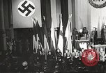 Image of German officials Paris France, 1942, second 7 stock footage video 65675061108