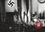Image of German officials Paris France, 1942, second 8 stock footage video 65675061108