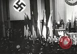 Image of German officials Paris France, 1942, second 9 stock footage video 65675061108