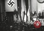 Image of German officials Paris France, 1942, second 10 stock footage video 65675061108