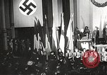 Image of German officials Paris France, 1942, second 14 stock footage video 65675061108