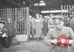Image of German officials Paris France, 1942, second 17 stock footage video 65675061108