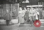 Image of German officials Paris France, 1942, second 18 stock footage video 65675061108
