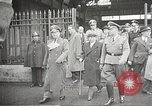 Image of German officials Paris France, 1942, second 19 stock footage video 65675061108