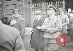 Image of German officials Paris France, 1942, second 21 stock footage video 65675061108