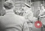 Image of German officials Paris France, 1942, second 22 stock footage video 65675061108
