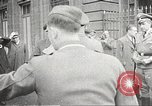 Image of German officials Paris France, 1942, second 23 stock footage video 65675061108