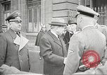 Image of German officials Paris France, 1942, second 24 stock footage video 65675061108