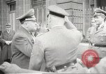 Image of German officials Paris France, 1942, second 26 stock footage video 65675061108
