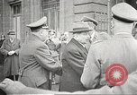 Image of German officials Paris France, 1942, second 27 stock footage video 65675061108