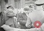 Image of German officials Paris France, 1942, second 28 stock footage video 65675061108