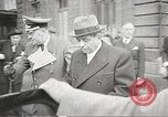 Image of German officials Paris France, 1942, second 29 stock footage video 65675061108