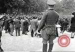 Image of German officials Paris France, 1942, second 35 stock footage video 65675061108