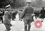 Image of German officials Paris France, 1942, second 36 stock footage video 65675061108
