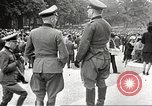 Image of German officials Paris France, 1942, second 37 stock footage video 65675061108