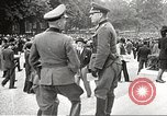 Image of German officials Paris France, 1942, second 38 stock footage video 65675061108