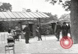Image of German officials Paris France, 1942, second 40 stock footage video 65675061108