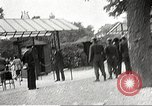 Image of German officials Paris France, 1942, second 41 stock footage video 65675061108
