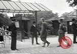 Image of German officials Paris France, 1942, second 43 stock footage video 65675061108