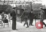 Image of German officials Paris France, 1942, second 44 stock footage video 65675061108