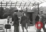 Image of German officials Paris France, 1942, second 45 stock footage video 65675061108