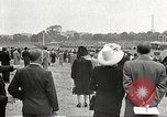 Image of German officials Paris France, 1942, second 56 stock footage video 65675061108
