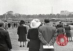 Image of German officials Paris France, 1942, second 57 stock footage video 65675061108