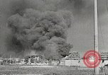 Image of damaged Le Bourget airfield Paris France, 1944, second 5 stock footage video 65675061109