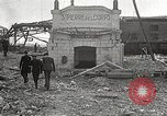 Image of damaged Le Bourget airfield Paris France, 1944, second 18 stock footage video 65675061109