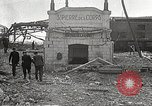 Image of damaged Le Bourget airfield Paris France, 1944, second 19 stock footage video 65675061109
