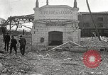 Image of damaged Le Bourget airfield Paris France, 1944, second 20 stock footage video 65675061109