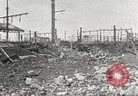 Image of damaged Le Bourget airfield Paris France, 1944, second 25 stock footage video 65675061109