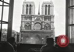 Image of French Forces of the Interior Paris France, 1944, second 43 stock footage video 65675061110