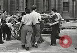 Image of French Forces of the Interior Paris France, 1944, second 46 stock footage video 65675061110