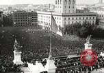 Image of Benito Mussolini Rome Italy, 1940, second 5 stock footage video 65675061114