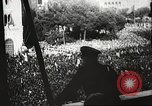 Image of Benito Mussolini Rome Italy, 1940, second 18 stock footage video 65675061114